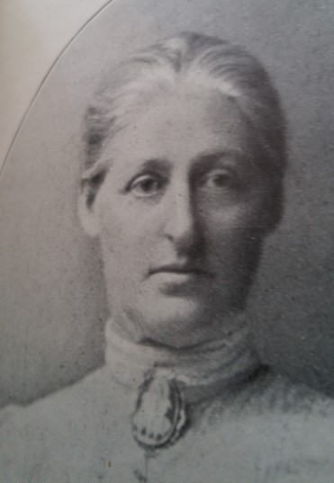 Hendrina Holman Bentley