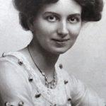Winifred Lady Peck